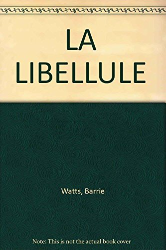 9782713011108: LA LIBELLULE