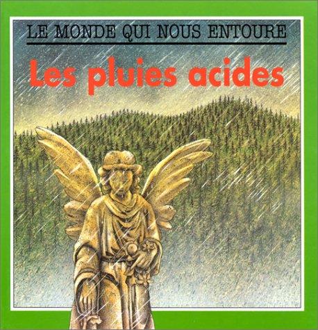 PLUIES ACIDES -LES: Michael Bright, Christel