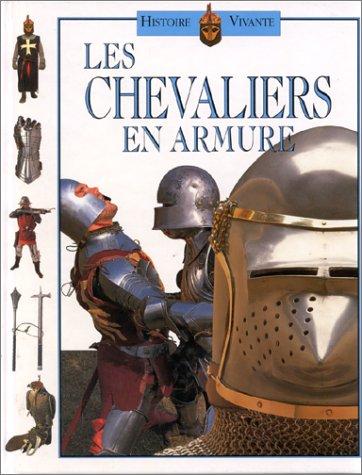 9782713013737: Les chevaliers en armure