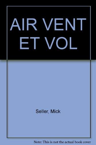 9782713014710: AIR VENT ET VOL