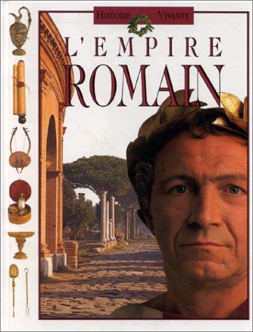 L'Empire romain: Clare, John