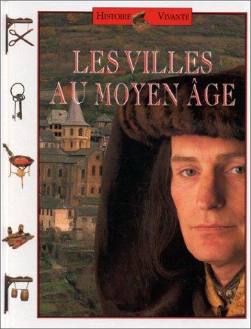 9782713014956: Les villes au Moyen Age