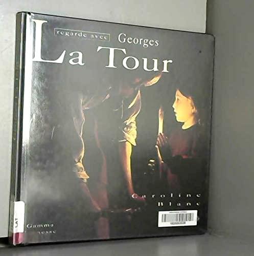 9782713015434: Georges La Tour