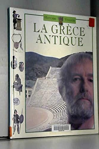 9782713015694: GRECE ANTIQUE -LA