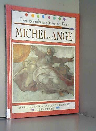 9782713016493: MICHEL-ANGE