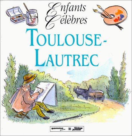 9782713017322: Toulouse-Lautrec