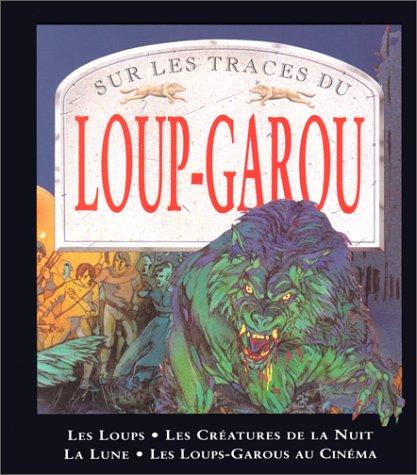 9782713018169: Loups-garous