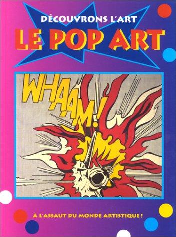 9782713018893: Le Pop Art