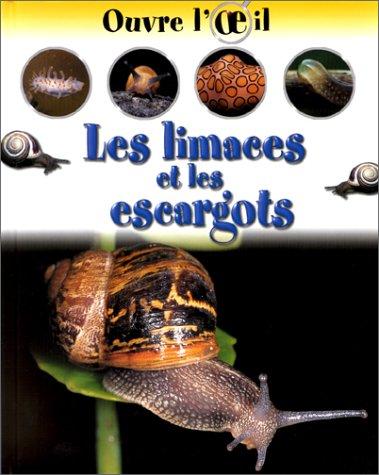 9782713018947: Les limaces et les escargots