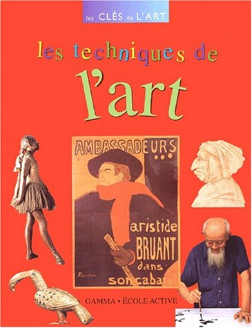 TECHNIQUES DE L'ART (CLES DE L'ART): NEWBERY, ELIZABETH