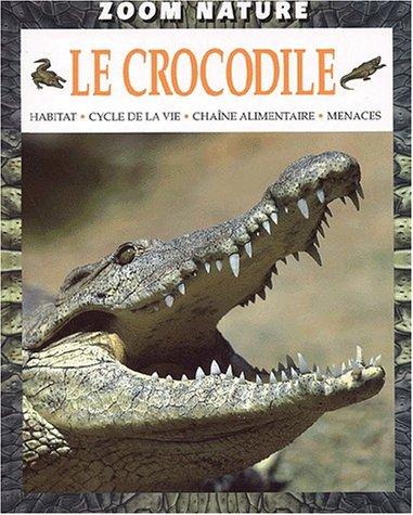 9782713019470: Le crocodile