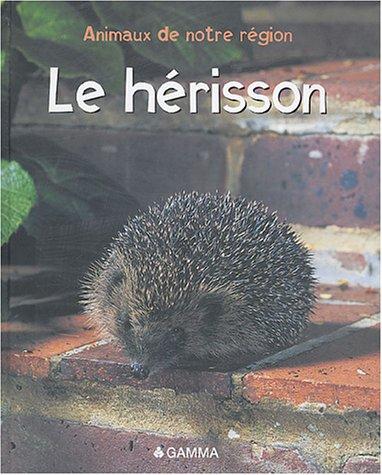9782713020032: Le H�risson