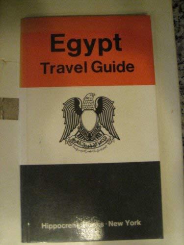 Egypt [Guide-Poche Univers]