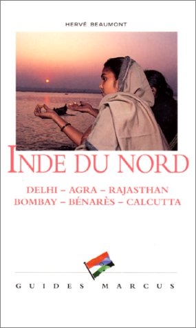 9782713101571: Inde du Nord (Guides marcus)