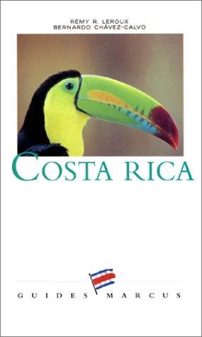 9782713101960: Costa Rica