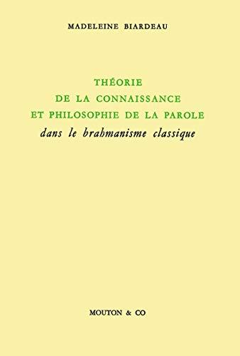 theorie de la connaissance