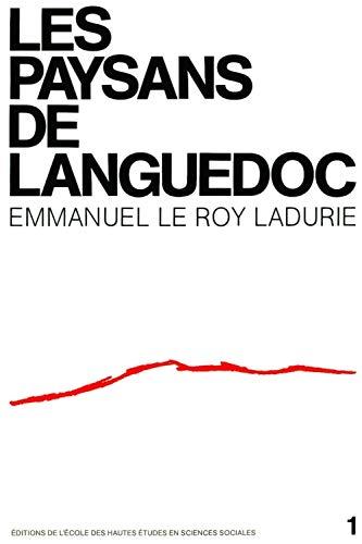 9782713202742: Les paysans de Languedoc