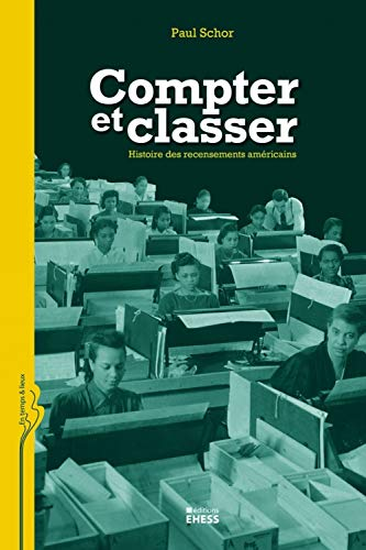 9782713221736: Compter et classer (French Edition)