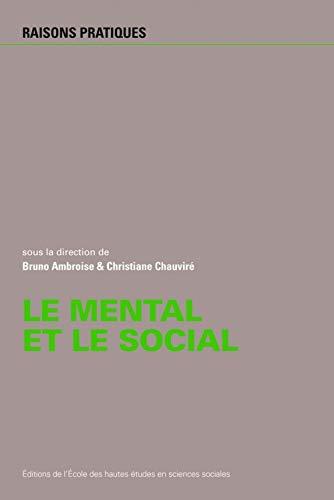 MENTAL ET LE SOCIAL (LE): AMBROISE