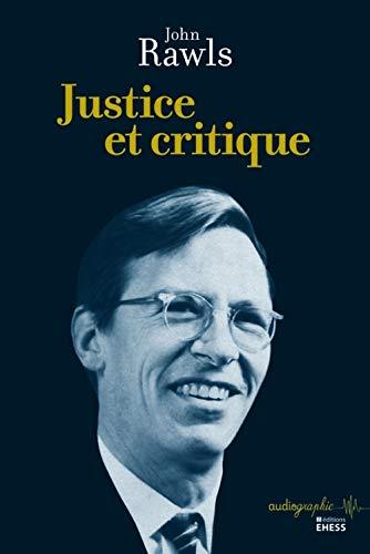 9782713224119: Justice et critique
