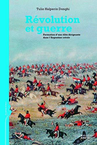 9782713224553: Revolution et Guerre