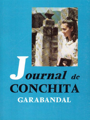 9782713300837: Le Journal de Conchita