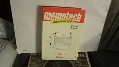 9782713512193: Electrotechnique