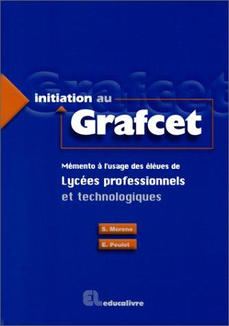 Initiation au Grafcet: Moreno