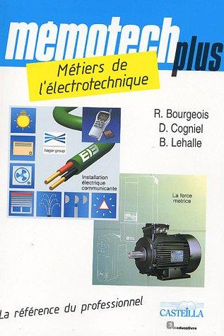 mémotech électronique pdf