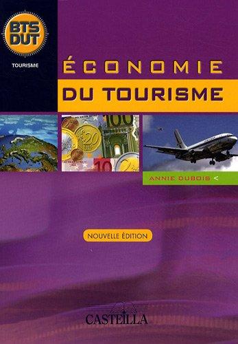 9782713531002: Economie du tourisme