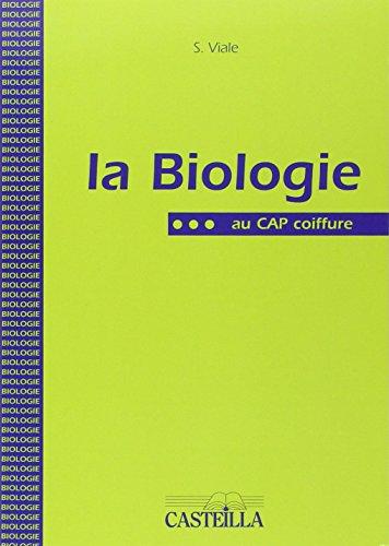 9782713531361: la biologie au CAP coiffure