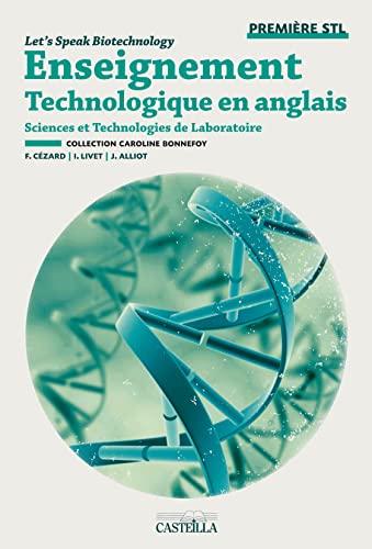 9782713534003: enseignement technologique en langue vivante etrangere etlve eleve
