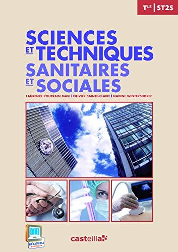9782713535109: Sciences et techniques Sanitaires et Sociales Tle ST2S : Livre de l'élève