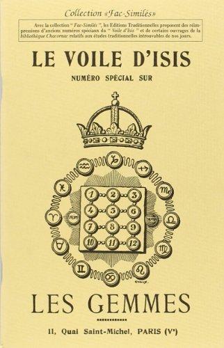 """Voile d'Isis (Le), avril 1929 : """"""""""""""""Spécial: COLLECTIF"""