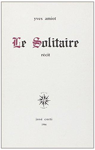 9782714301352: Le Solitaire : Jansénisme et révolution