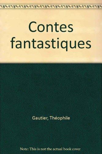 9782714301413: Contes fantastiques