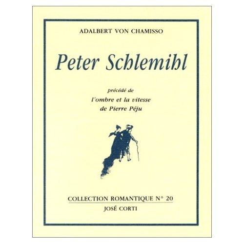 9782714303431: Peter Schlemihl précédé de