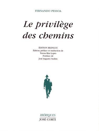 9782714303929: Le privilège des chemins (Ibériques)