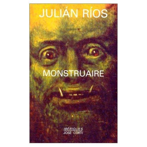 9782714306500: Monstruaire (Ibériques)