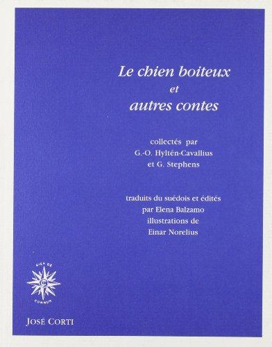 9782714306975: Le Chien boiteux et autres contes (French Edition)