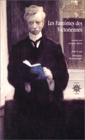 9782714307231: Les Fant�mes des victoriennes