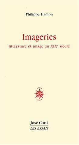 Imageries (9782714307491) by Philippe Hamon