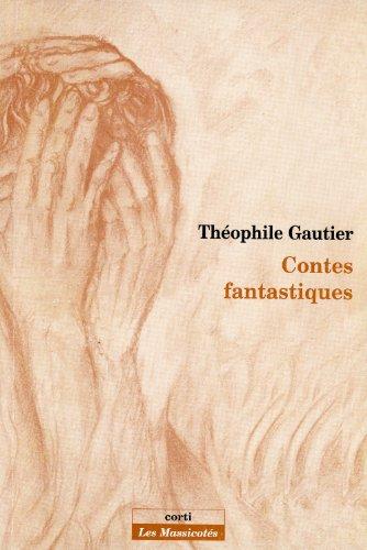9782714308245: Contes fantastiques (Les Massicotés)