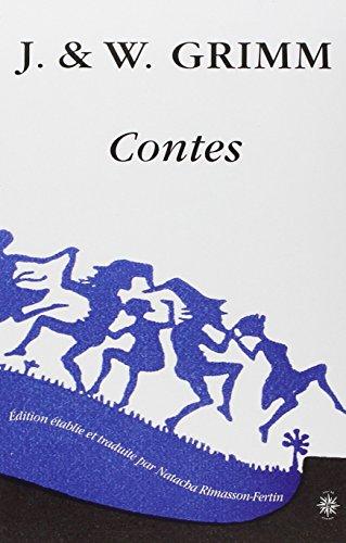 CONTES DE GRIMM (LES) (COFFRET 2 VOLUMES): GRIMM