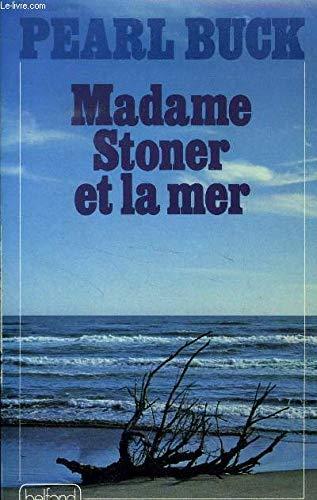 9782714411464: Madame Stoner et la mer [Broché]
