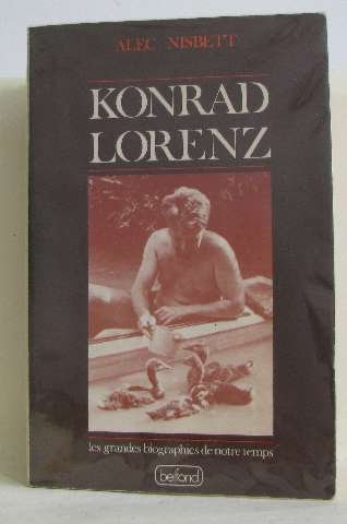 9782714411907: Konrad lorenz