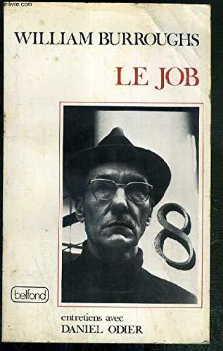 9782714411938: Le Job : Entretiens avec Daniel Odier