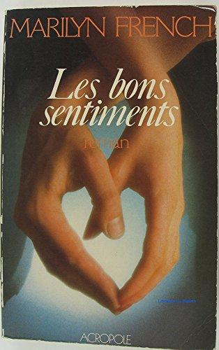 9782714412720: Les Bons Sentiments