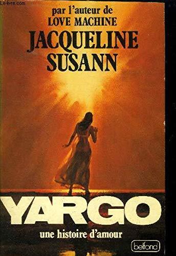 9782714413123: Yargo, Une Histoire D'amour