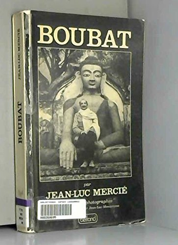 "Boubat (""Les Grands photographes"") (French Edition): Jean Luc Mercie"